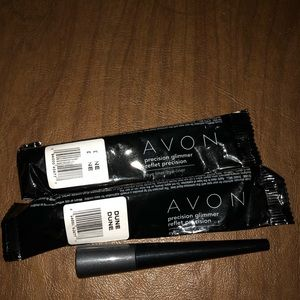 Avon Precision Glimmer Eye liner